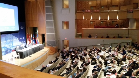 Wilson Arctic Forum