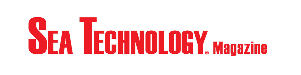 Sea Technology Magazine